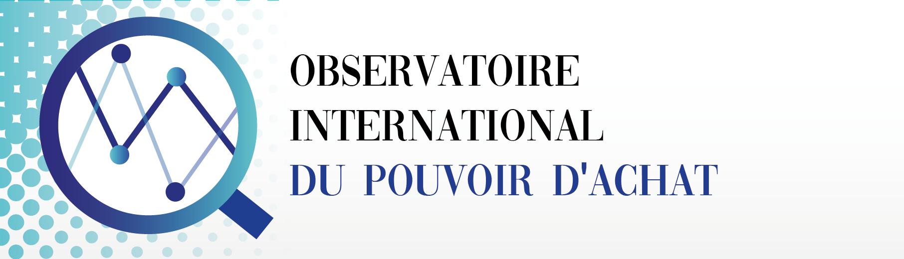 Header Observatoire International du Pouvoir D'Achat