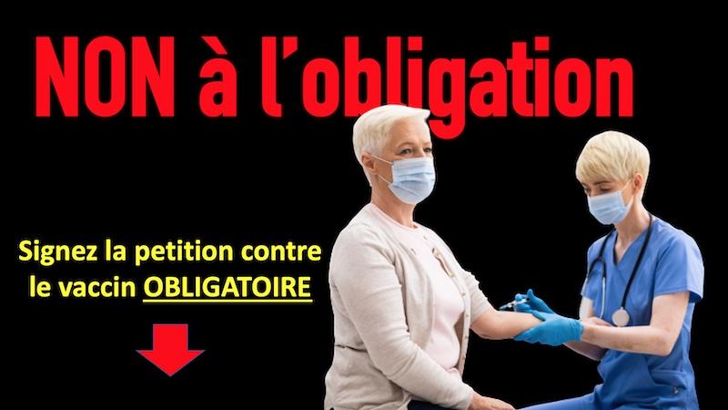 Campagne obligation.